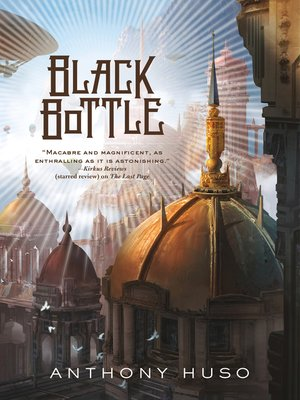 cover image of Black Bottle