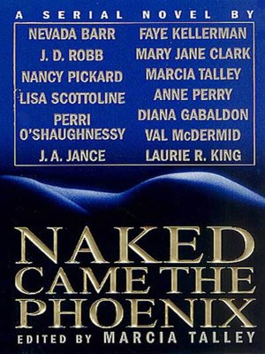 cover image of Naked Came the Phoenix
