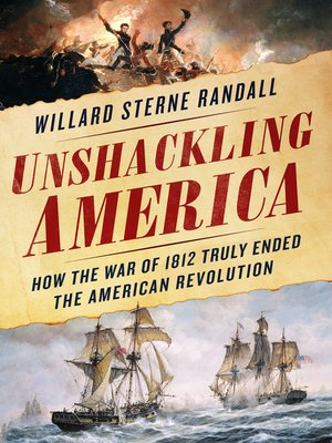 cover image of Unshackling America