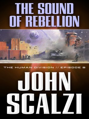 cover image of The Sound of Rebellion