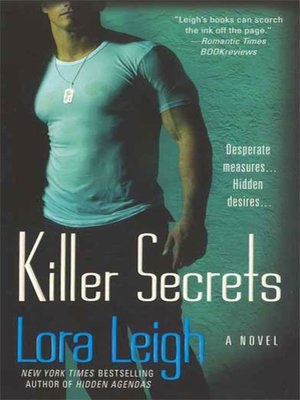 cover image of Killer Secrets