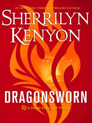 cover image of Dragonsworn