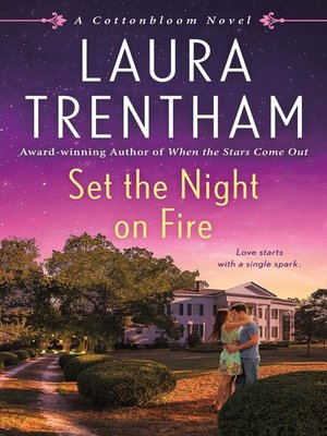 cover image of Set the Night on Fire