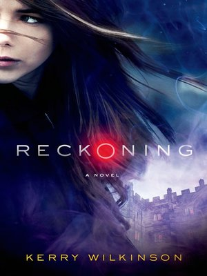 cover image of Reckoning