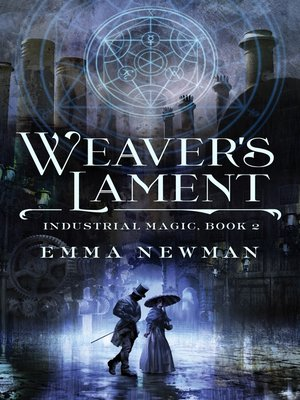 cover image of Weaver's Lament