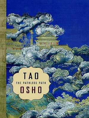 cover image of Tao--The Pathless Path