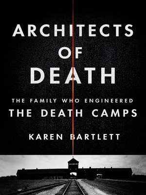 cover image of Architects of Death