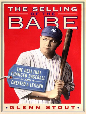 cover image of The Selling of the Babe