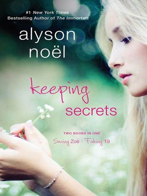 cover image of Keeping Secrets
