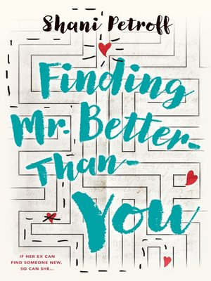 cover image of Finding Mr. Better-Than-You