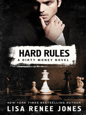 cover image of Hard Rules