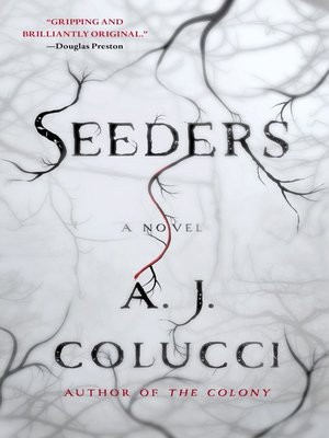 cover image of Seeders