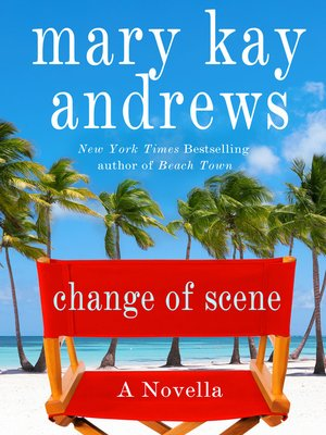 cover image of Change of Scene