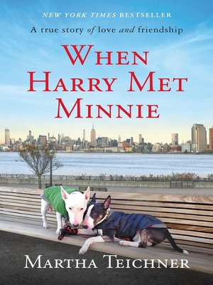 cover image of When Harry Met Minnie