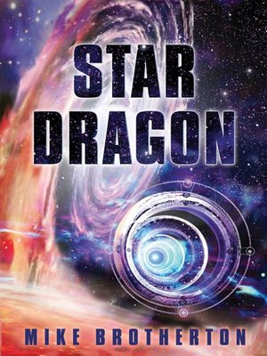 cover image of Star Dragon