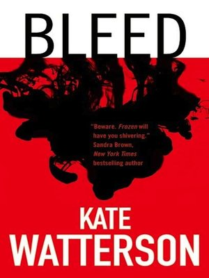 cover image of Bleed