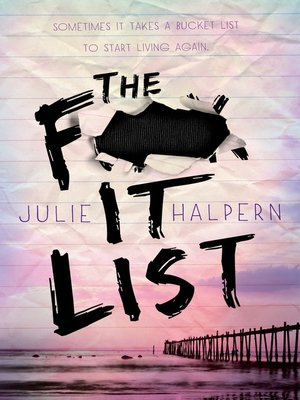 cover image of The F- It List
