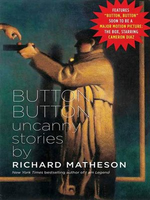cover image of Button, Button