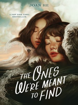 cover image of The Ones We're Meant to Find