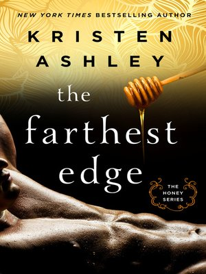 cover image of The Farthest Edge