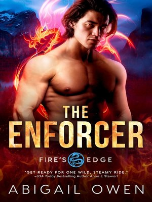 cover image of The Enforcer