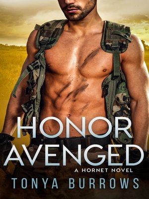 cover image of Honor Avenged