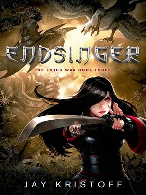 cover image of Endsinger