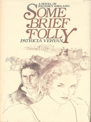 cover image of Some Brief Folly