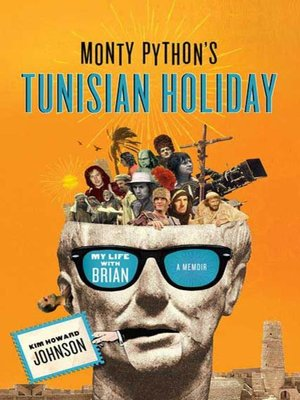 cover image of Monty Python's Tunisian Holiday