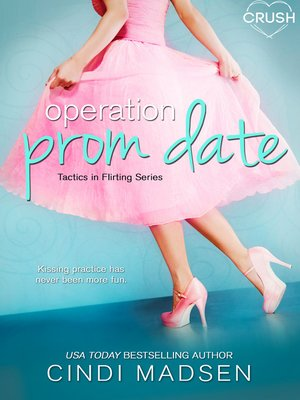 cover image of Operation Prom Date