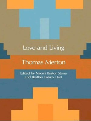 cover image of Love and Living