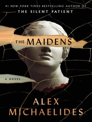 cover image of The Maidens