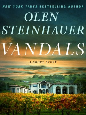 cover image of Vandals