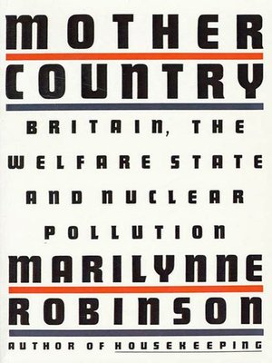 cover image of Mother Country