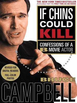 cover image of If Chins Could Kill