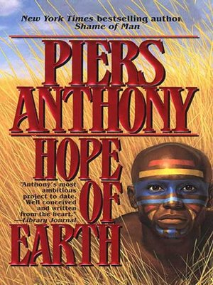 cover image of Hope of Earth