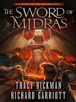 cover image of The Sword of Midras