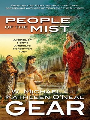 cover image of People of the Mist