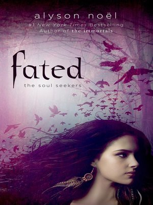 cover image of Fated