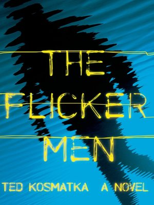 cover image of The Flicker Men