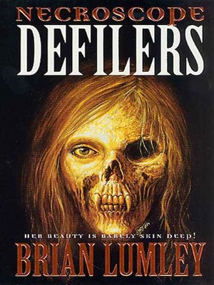 cover image of Defilers