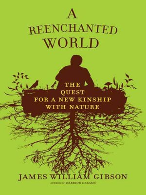 cover image of A Reenchanted World