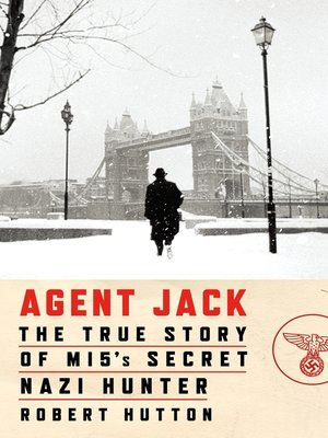 cover image of Agent Jack