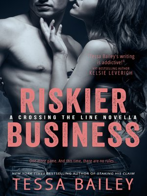 cover image of Riskier Business