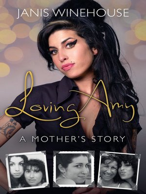 cover image of Loving Amy