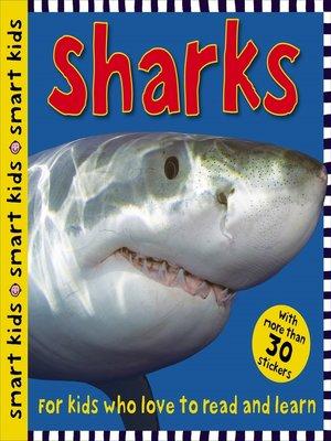 cover image of Smart Kids Sharks
