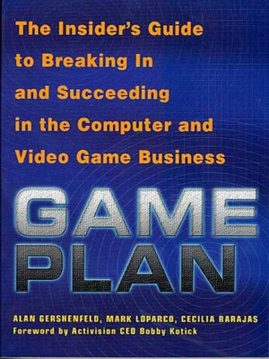 cover image of Game Plan