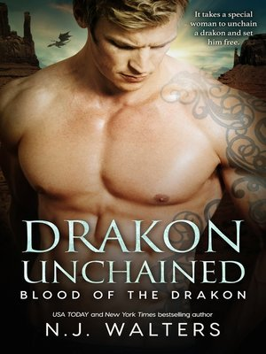 cover image of Drakon Unchained