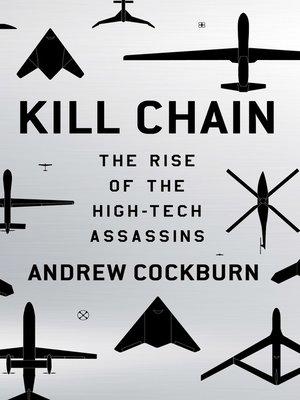 cover image of Kill Chain