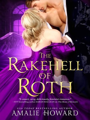 cover image of The Rakehell of Roth